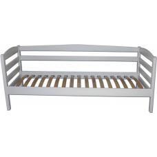 Кровать деревянная К-1