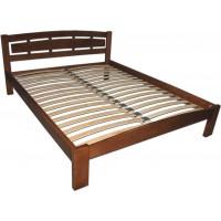Кровать деревянная К-10