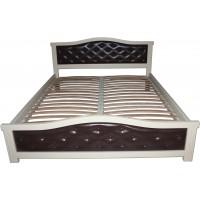 Деревянная кровать К-8