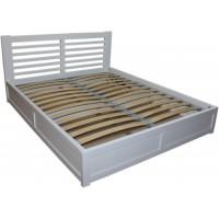 Кровать деревянная К-9