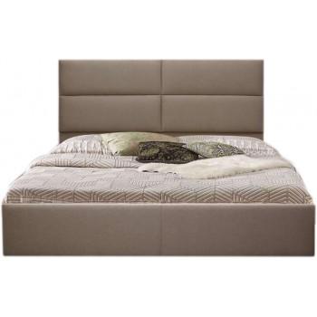 Кровать МК-4