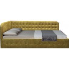 Кровать МК-23