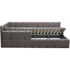 Кровать МК-24
