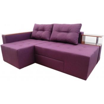 Угловой диван Дует 3
