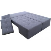 Угловой диван Дует 1
