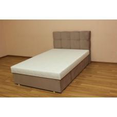 Кровать Лаура 120 с матрасом
