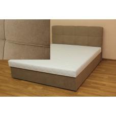 Кровать Лаура 160 с матрасом
