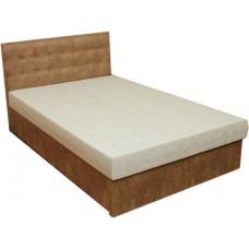 Кровать Белла 120 с матрасом