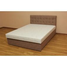 Кровать Белла 140 c матрасом