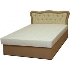 Кровать Ева 120 с матрасом