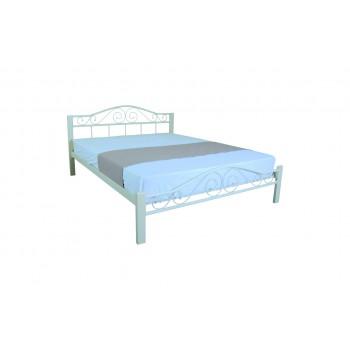 Кровать двуспальная Элис Люкс Вуд