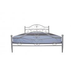 Кровать Патриция  металл