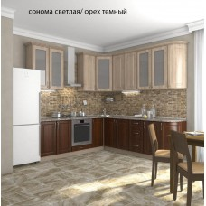 Кухня Квадрис