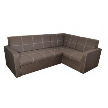 Угловой диван Париж Эко