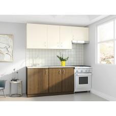 Кухня Уно 2 м light