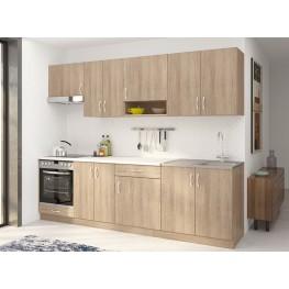 Кухня Уно 2,6 м